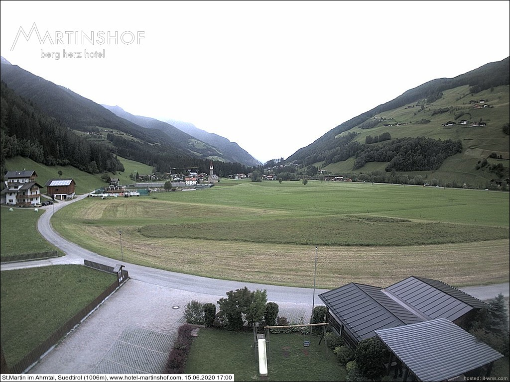 Webcam a San Giovanni in Valle Aurina